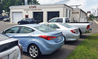 Acme Auto car repair