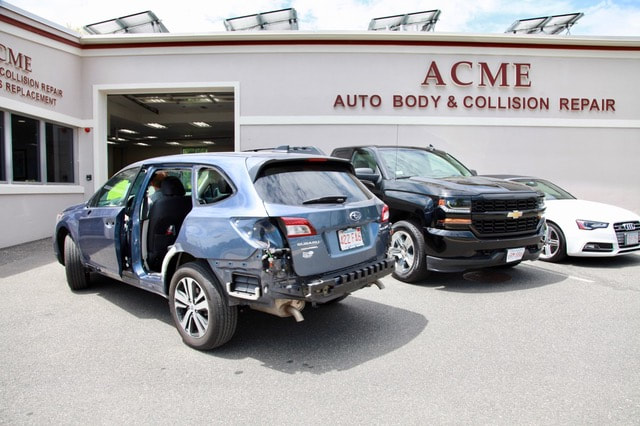 Collision Repair Center >> Acme Automotive Center Inc Acme Automotive Center Inc